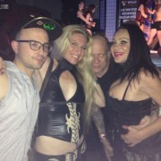 Bonoboville Devils take Sanctuary