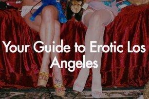"Bonoboville featured in ""Your Guide to Erotic LA"" by Bennett Cordon | Citizine"