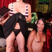 Dayton Panties & Jacquie Blu