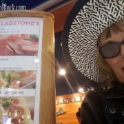 Gladstone's LAX