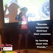 Bonobo Inclusivity