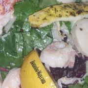 Super Seafood Salad