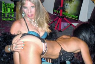 Kink Month in Bonoboville! Come One, Come All or Just COME!
