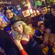 Bonobivlle Bar. Selfie