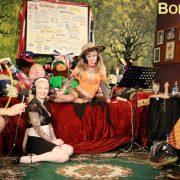 Bonoboville support group