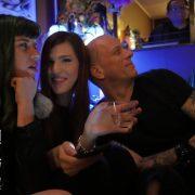 Quinn, Stef & Jux