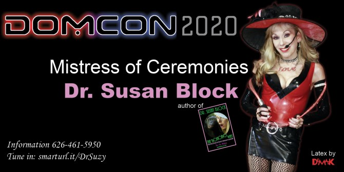 Dr. Susan Block Official Website