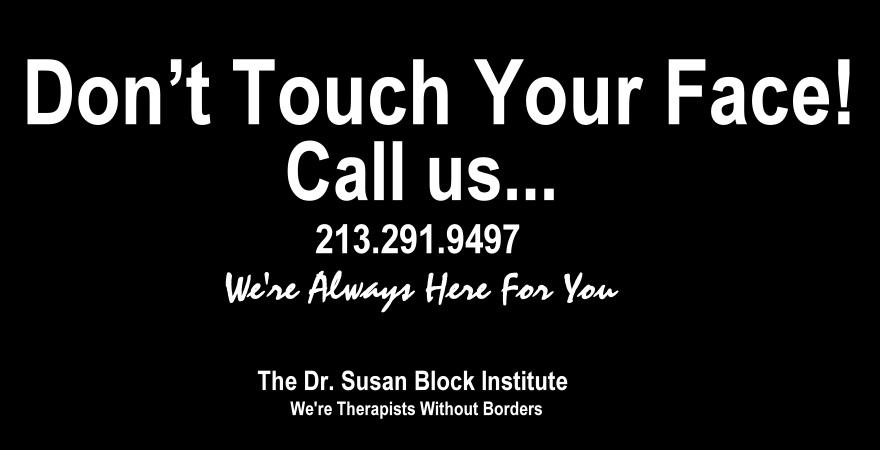 Dr. Susan Block Official Website