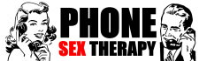 PHONE SEX THERAPY