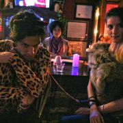 Cheetah at the Bar