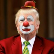 Clown-in-Chief