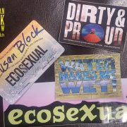 Ecosexual Fluxus