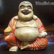 Max's Buddha