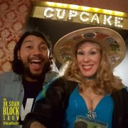 Cupcake Nate