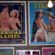 Sensual Ladies