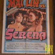 Serena Film Poster