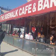 Sidewalk Cafe since 1978
