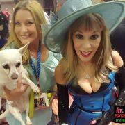 @ Suzy's & a Pup