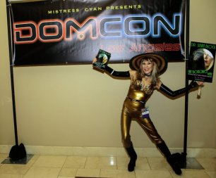 FemDoms of the Wild: DomCon LA, the Bonobo Way, 2017