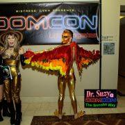Phoenix Rising at DomCon