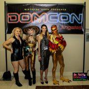 Nicolette, Margherite & Phoenix