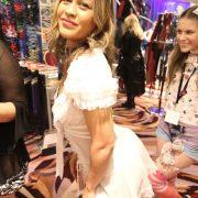 Ms. Joy Luck Kitty