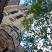 Yale's Great Gothic Phallus: