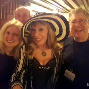 Ellen Levy Ryan & Yale Men