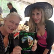 With Jenny Allen (on Friday)