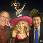 With Dan BIrman & Associate