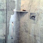 Nice shower!