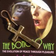 Cross of the Bonobo Way