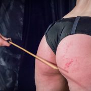 Caning Antoinette