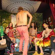 Be*Live Striptease