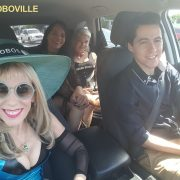 Bonoboville On the Road