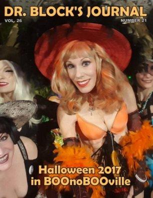 Halloween 2017 in BOOnoBOOville