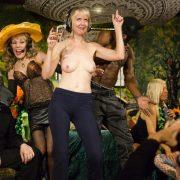 Sally Mullins returns to DrSuzy.Tv this Saturday night!