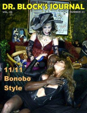 11-11, Bonobo-Style