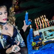 Hanukkah Candles are Phallic