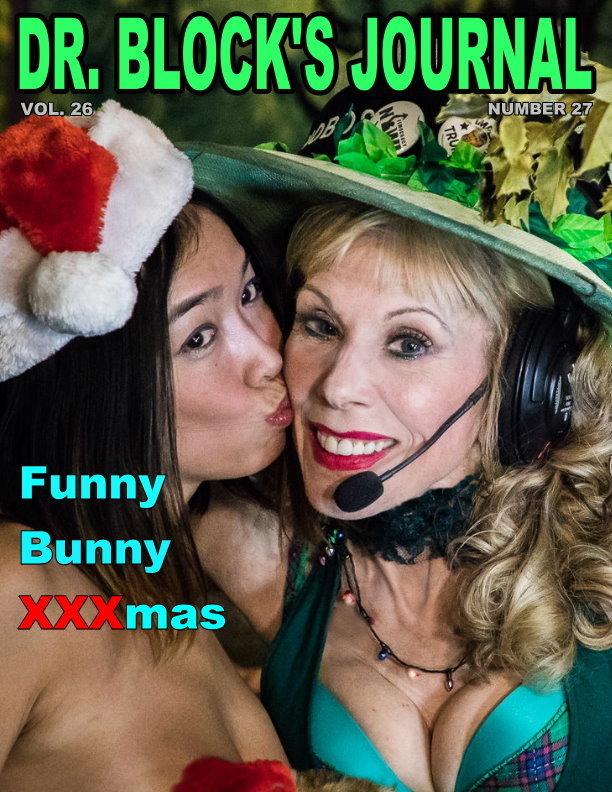 Funny Bunny XXXmas