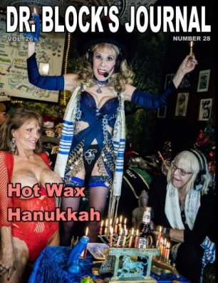 Hot Wax Hanukkah & the Alabama Miracle