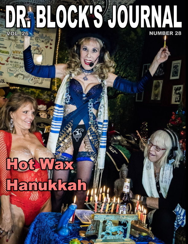 Hot Wax Hanukkah & the Alabama Miracle