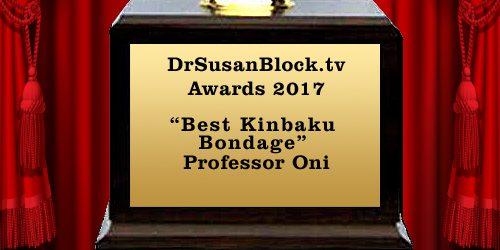 SuzyAward_2017_professor