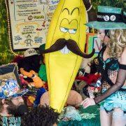 Jacob's Big Banana Gift