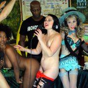 Kinky Jazz Baby!