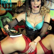 Bonobo Way Book-Spanking