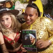 Madame DeSade gets The Bonobo Way