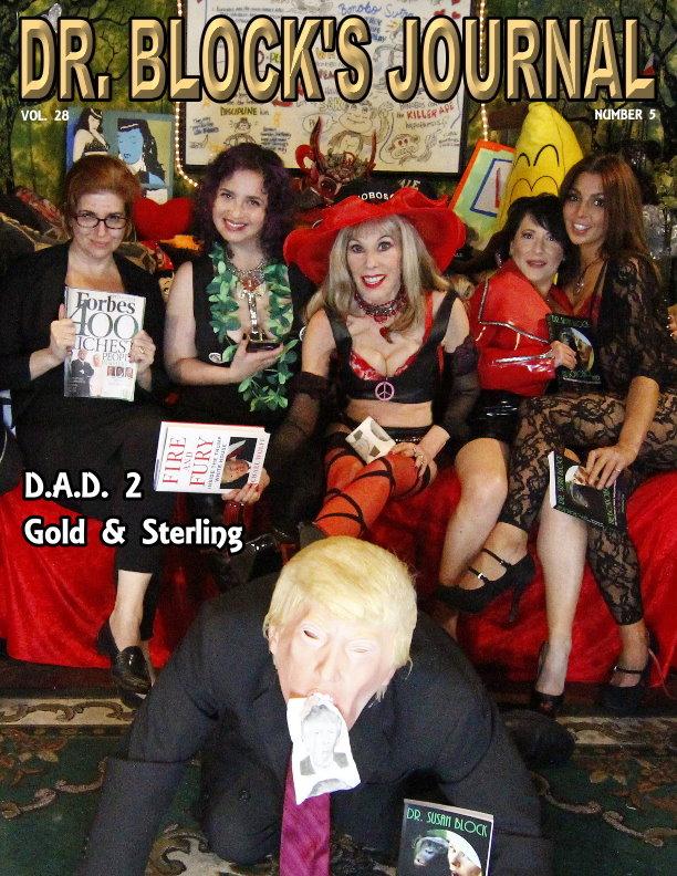 D-A-D 2: Gold & Sterling