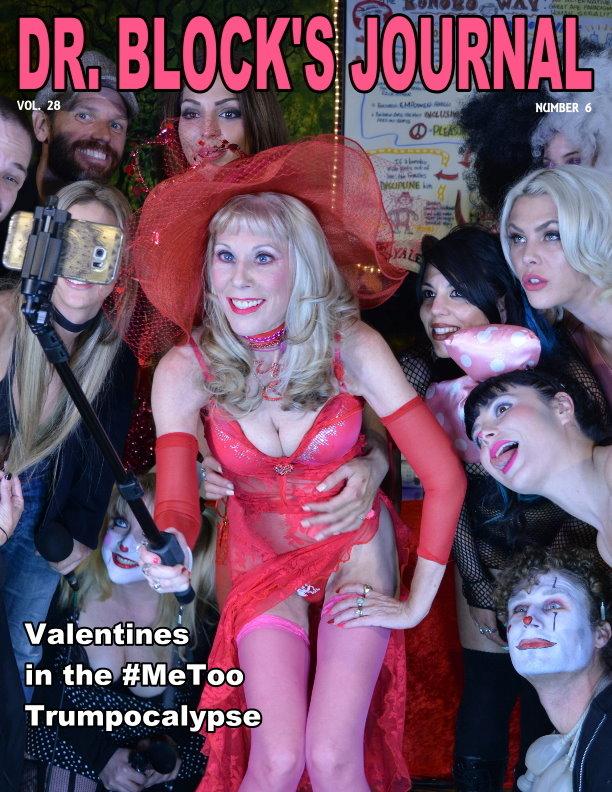 Valentines in the #MeToo Trumpocalypse