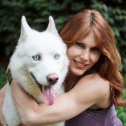 Wolf & Goddess